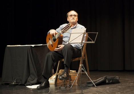 El Premio literario en catalán Guillem Nicolau recae en 2017 en Mario Sasot
