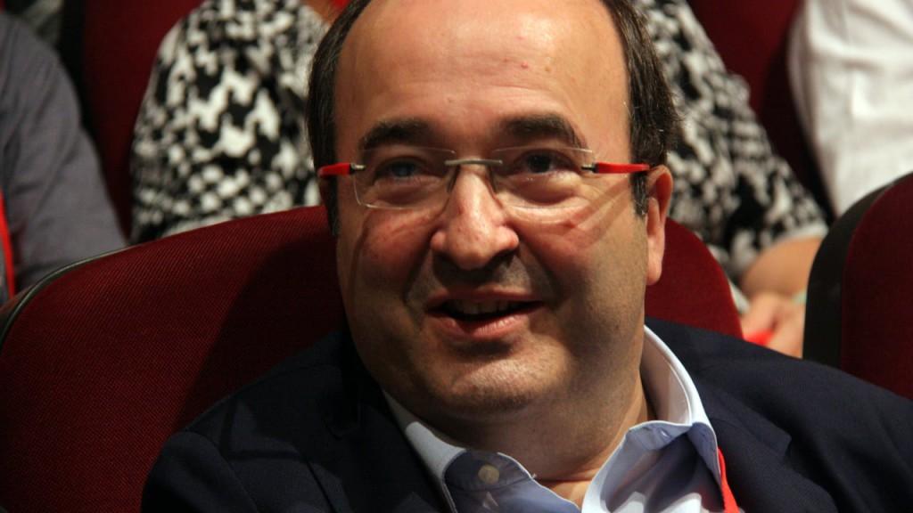 El PSC fija su postura oficial ante la situación que vive Catalunya