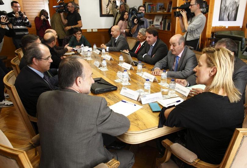 La Consejería de Economía contra el boicot a los productos catalanes