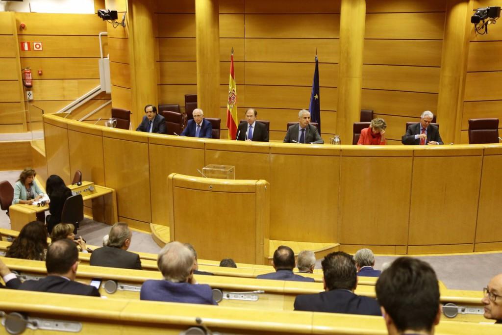 Así serán los días decisivos: Puigdemont comparecerá en el Parlament, pero no en el Senado