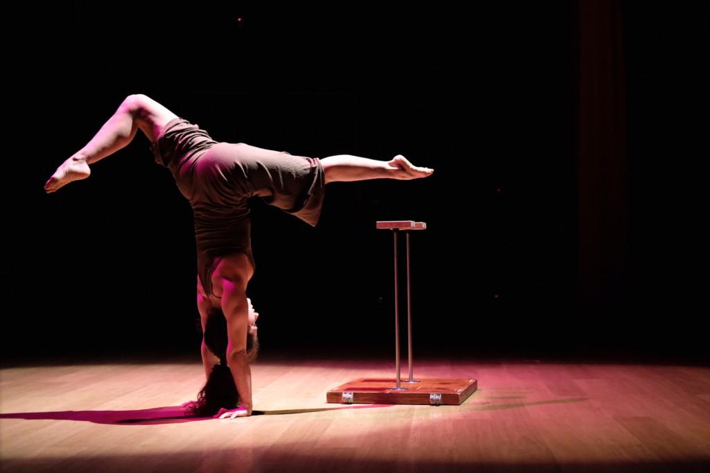 Los payasos Kini y Serrucho, Premio Marcelino a la Trayectoria en el Circo aragonés