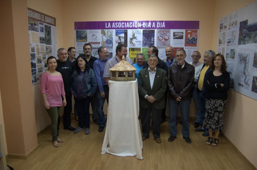 La Asociación San José Barrio Comercial comienza una campaña de promoción del Comercio de Proximidad en el barrio