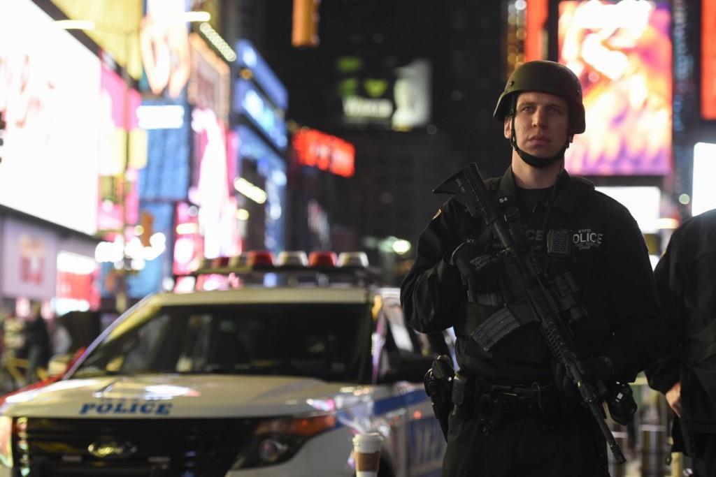 Un ataque perpetrado en Nueva York deja al menos ocho personas muertas y doce heridas