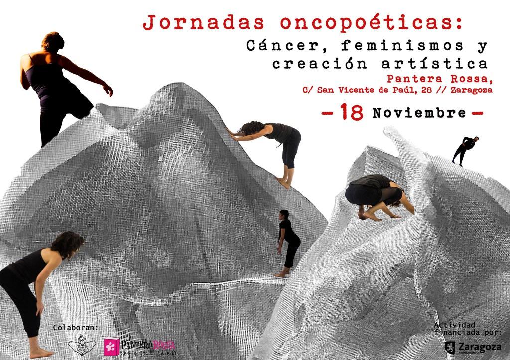 Jornadas OncoPoéticas: cáncer, feminismos y creación artística