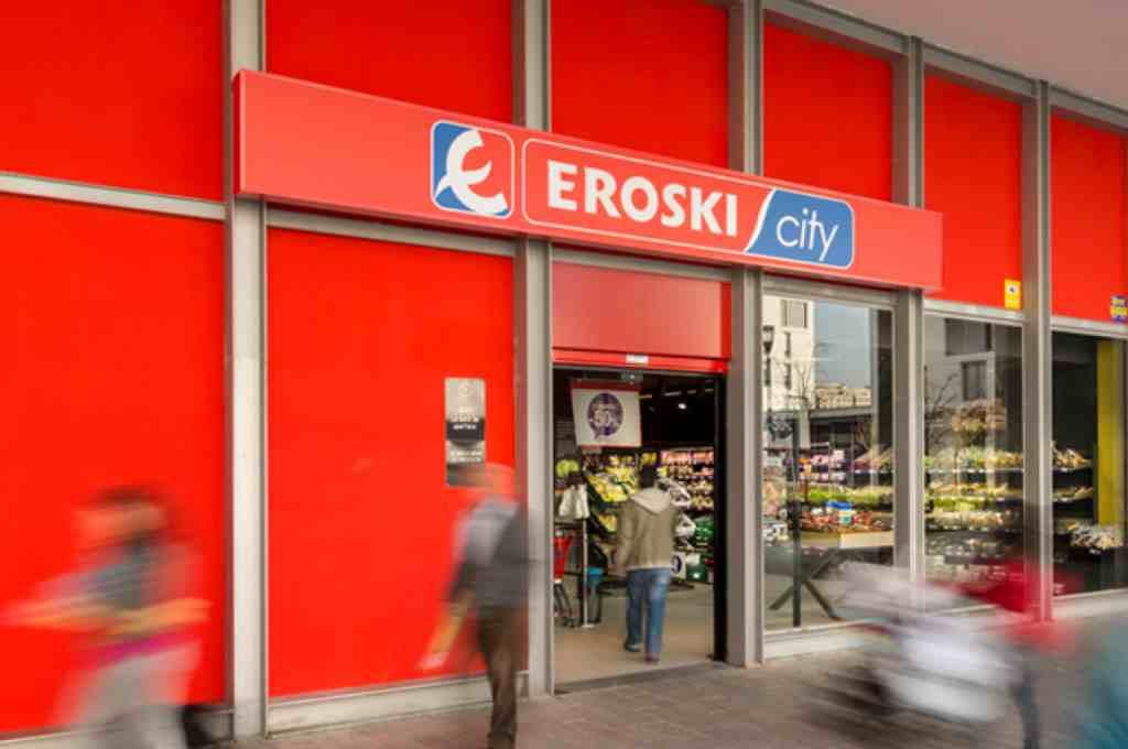 CCOO Aragón en Eroski reclama mejoras sociales y salariales para toda la plantilla