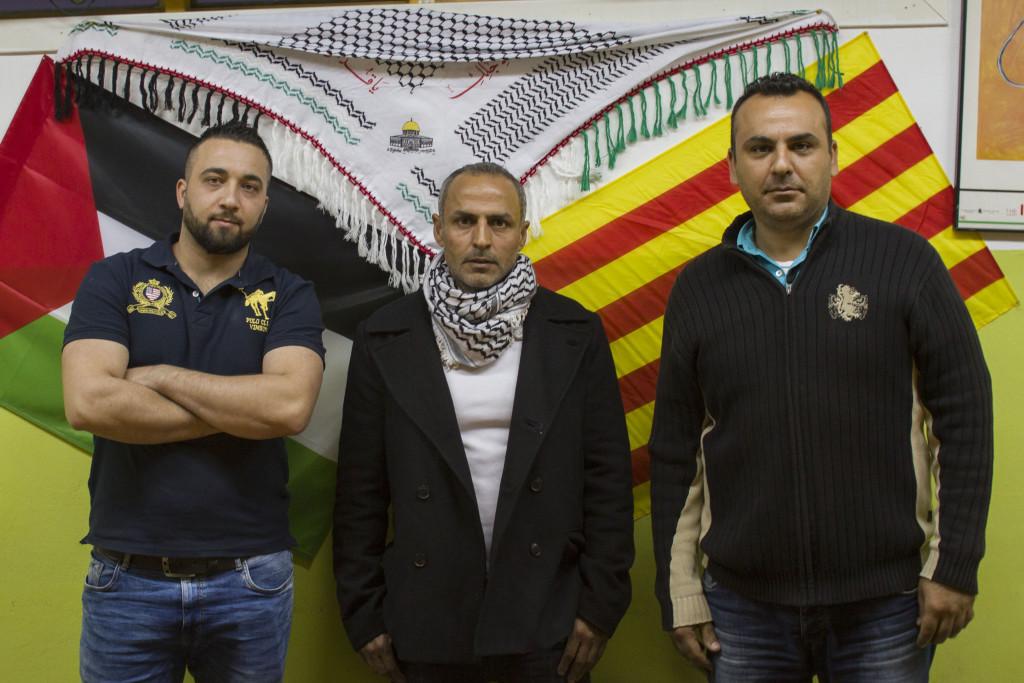 """La Casa Palestina de Aragón reclama al gobierno británico que asuma su """"responsabilidad histórica"""""""