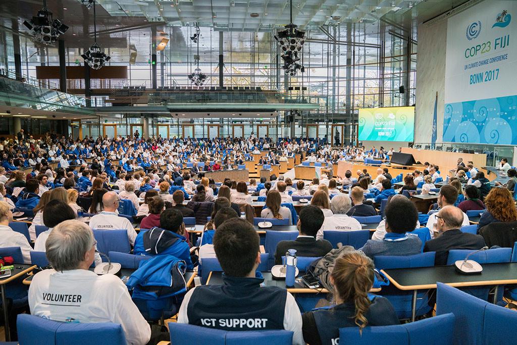 El final de la COP23 deja sin respuesta las demandas de los países más vulnerables