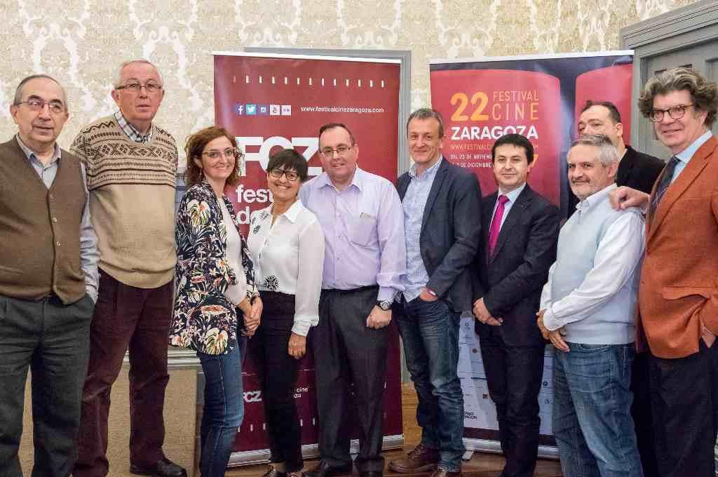 El Festival de Cine de Zaragoza vuelve en su edición XXII con una propuesta renovada