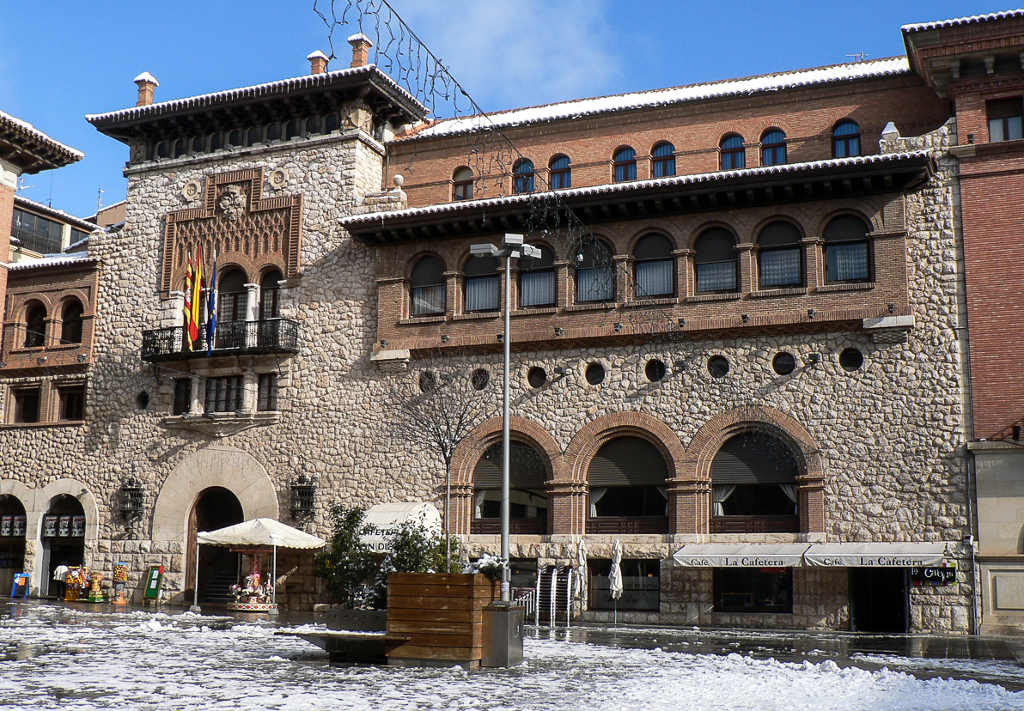 El Ayuntamiento de Teruel hace un balance positivo de su primer año de gestión del Teatro Marín