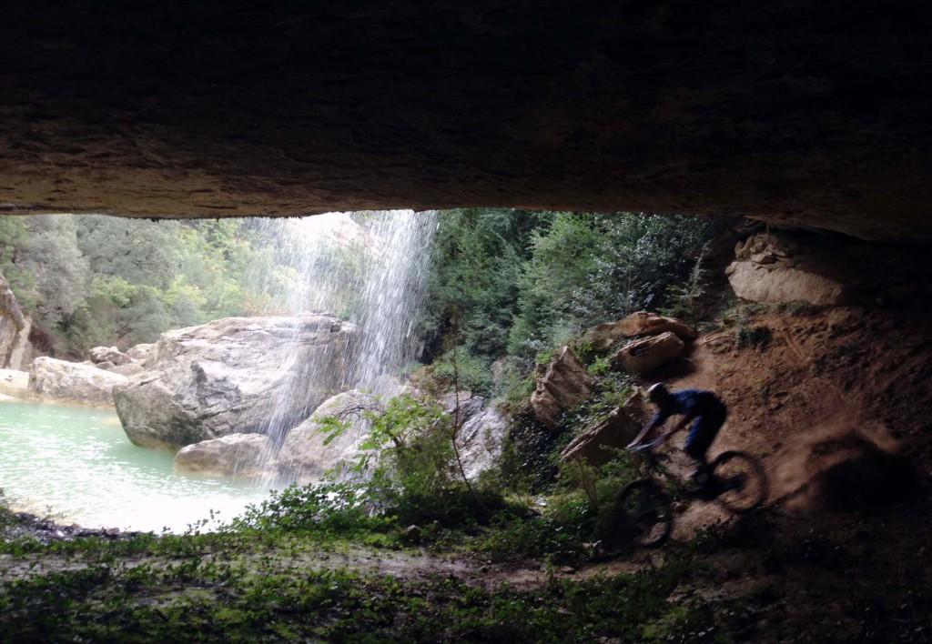 La DPH lanza un plan para potenciar el turismo en bici por territorio oscense
