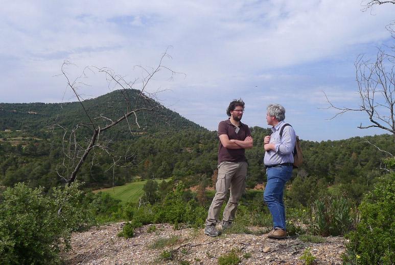 Un proyecto europeo analiza las posibilidades de la innovación social en las zonas rurales marginales