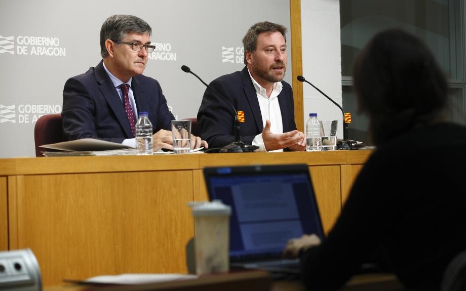 Aragón aprueba una Directriz de Política Demográfica y contra la Despoblación