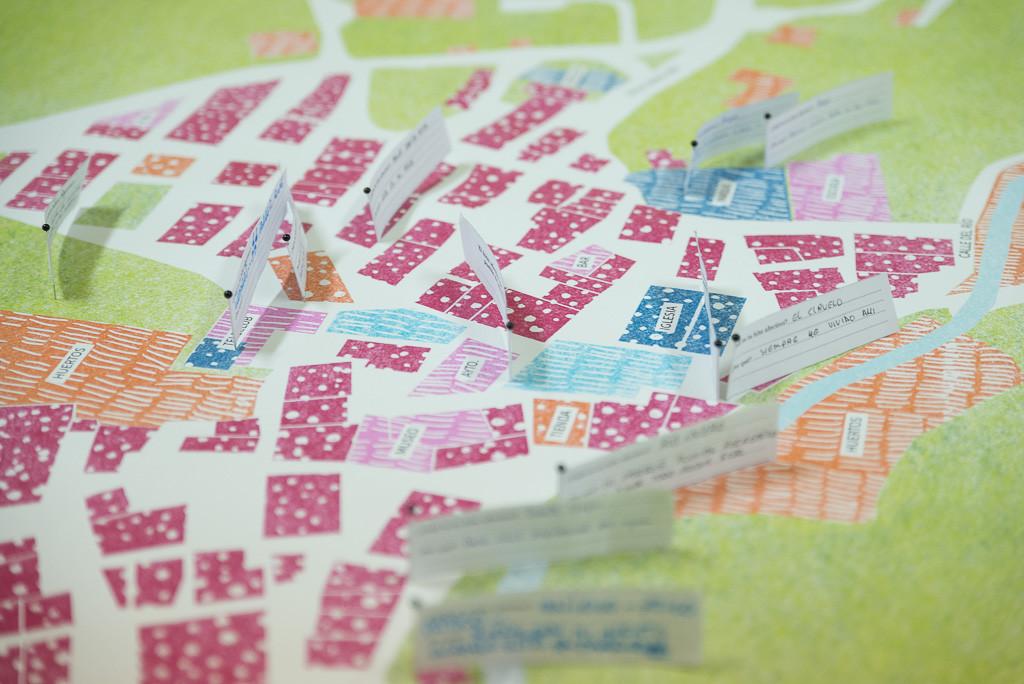 Una Cartografía de la Vida Cotidiana para Guadalaviar