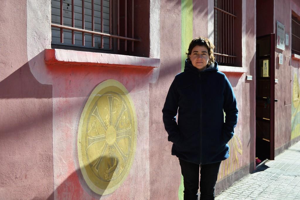 Preparada la campaña de invierno para la acogida de personas sin hogar en el Albergue Municipal de Uesca