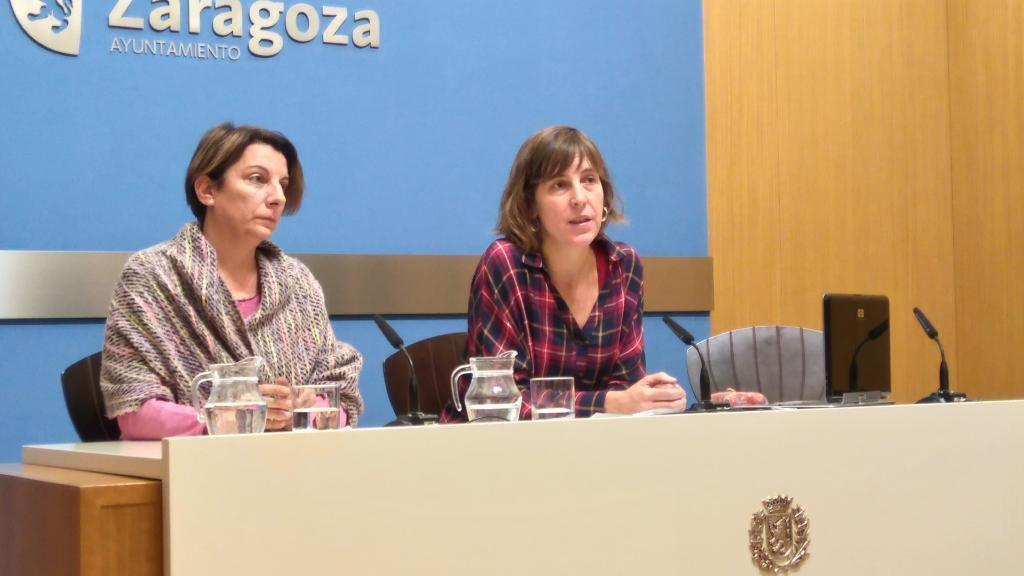 """Zaragoza estudia implantar el modelo de Supermanzanas para """"recuperar el espacio público para las personas"""""""