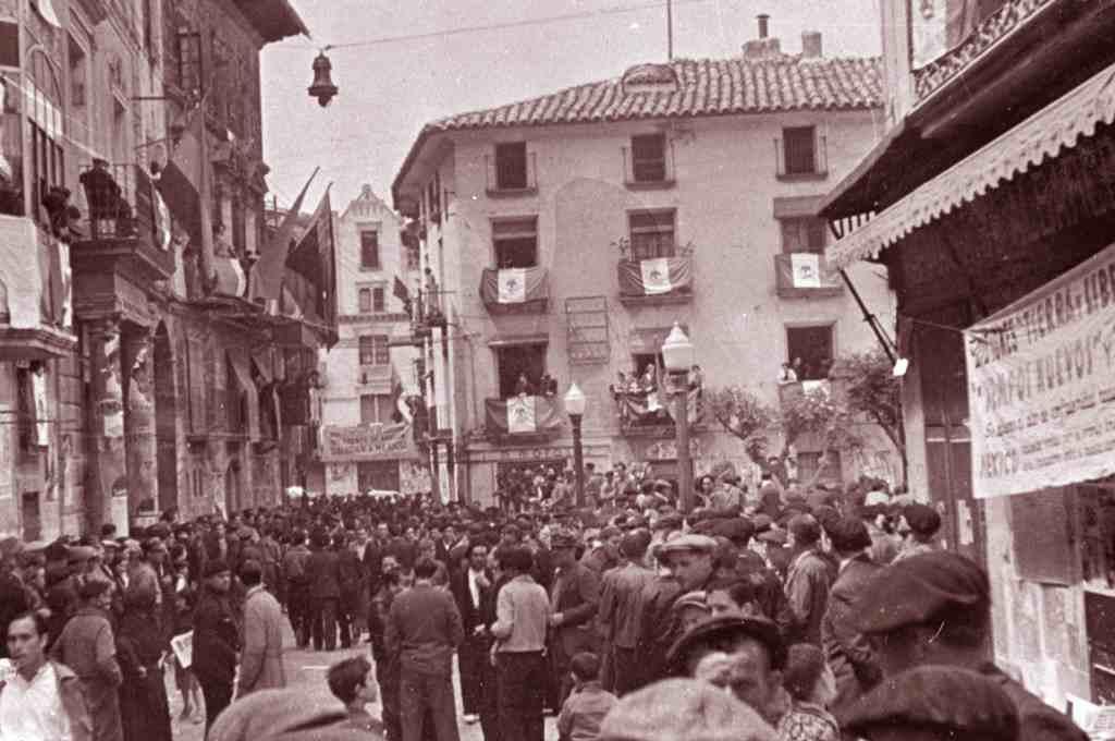 Presentan un libro que muestra la hermandad entre Aragón y México durante la Guerra Civil