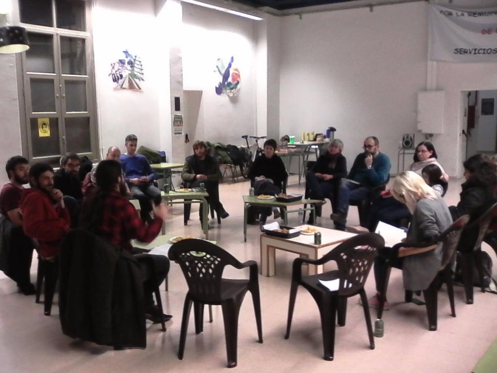Municipalismo, ¿para qué sirve una 'confluencia ciudadana'?