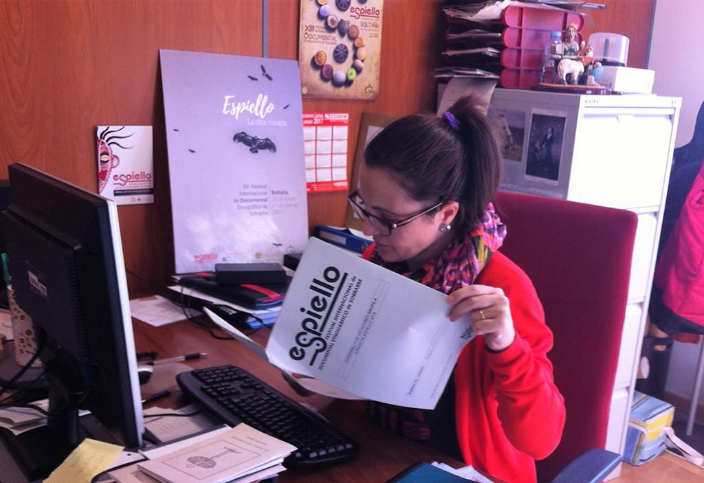 Espiello recibe 349 cintas para participar en la sección concurso de su decimoséptima edición