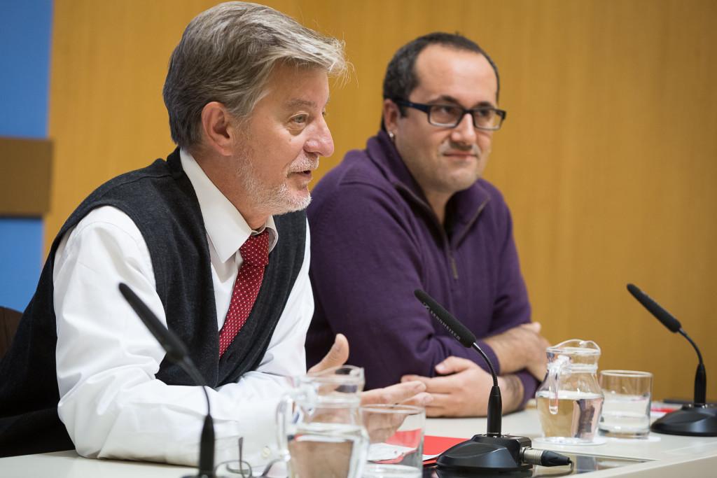 La Oferta de Empleo Público del Ayuntamiento de Zaragoza para 2017 incluye 348 plazas
