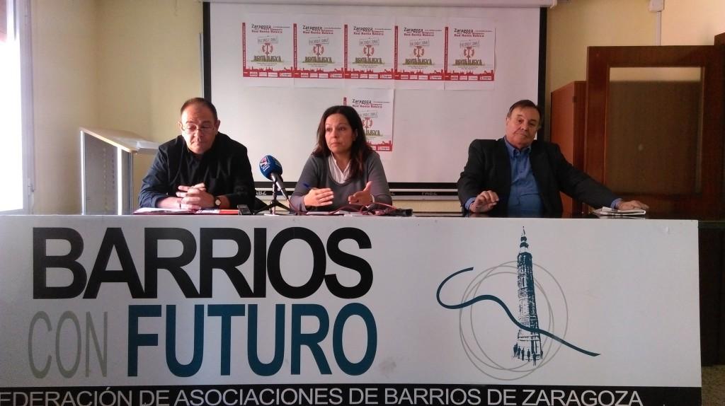 Zaragoza se convierte en sede del XVII Simposio de Red Renta Básica