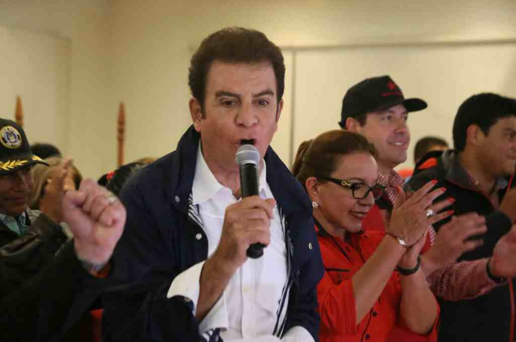 Violencia y fraude: las elecciones de Honduras con el golpe de Estado de 2009 en la memoria