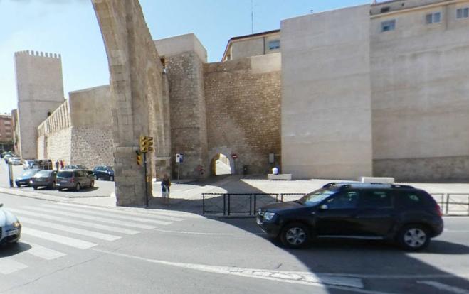 Elegidos ubicación y anteproyecto para el Memorial por la Paz dedicado a la Batalla de Teruel