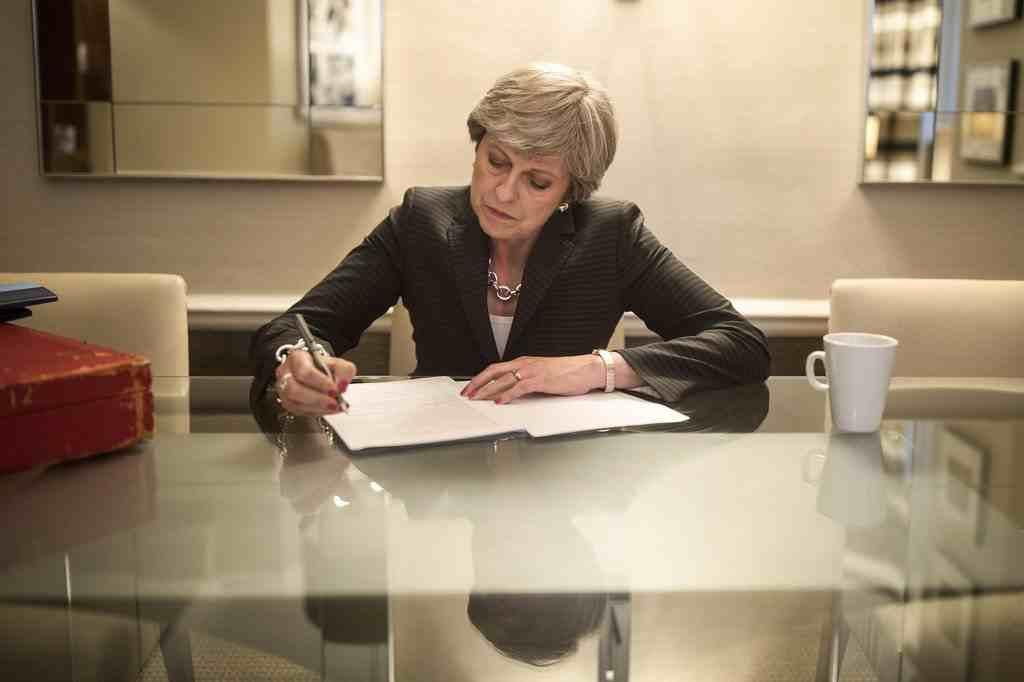 El Parlamento de Londres tumba de nuevo el acuerdo de May con la UE y da otro paso a un 'Brexit duro'