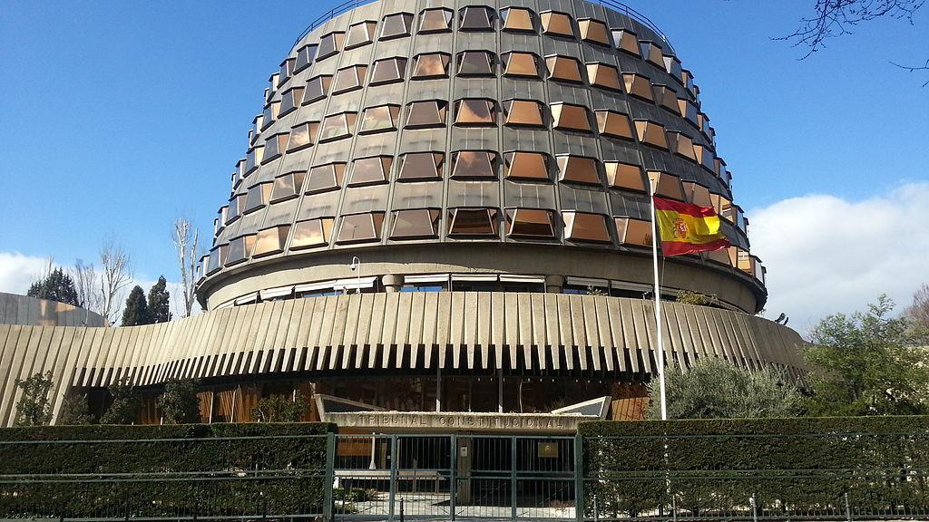 El Tribunal Constitucional permite la investidura de Puigdemont solo si es presencial