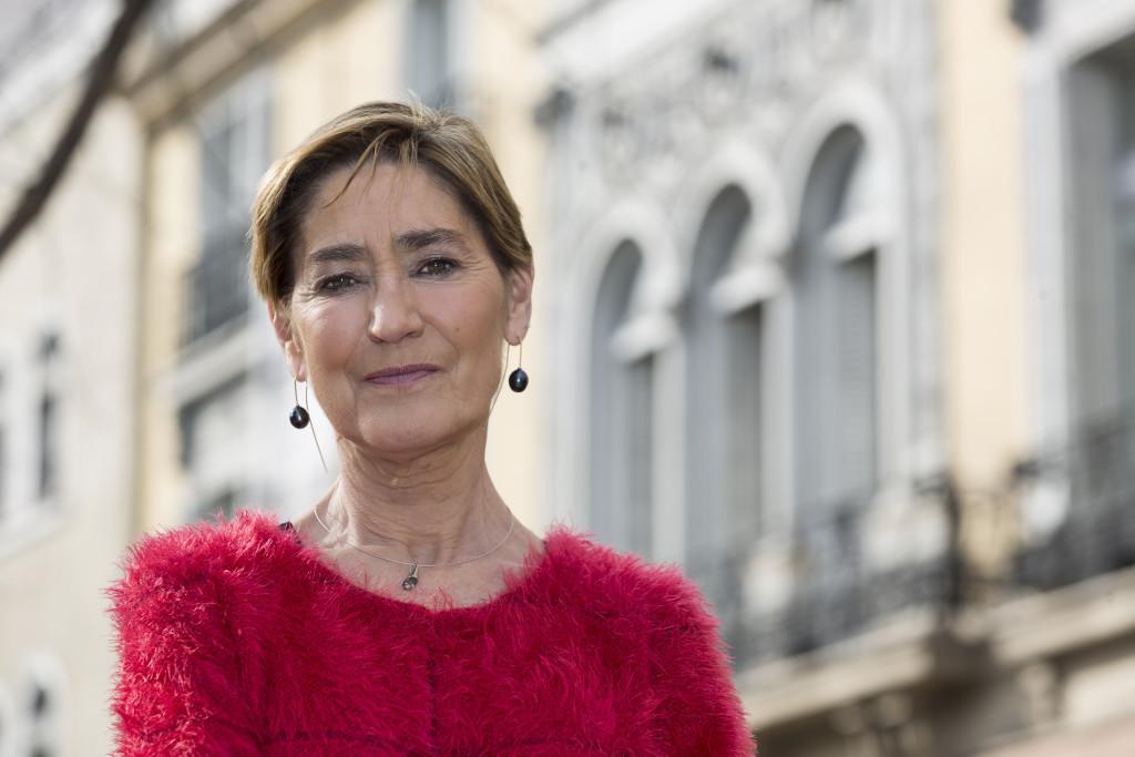 """Victoria Ortega: """"Está costando llegar a determinar quién ordenó el asesinato de Berta Cáceres"""""""