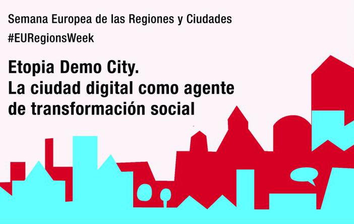 Demo City reunirá la semana próxima a 80 impulsores de proyectos de transformación urbana