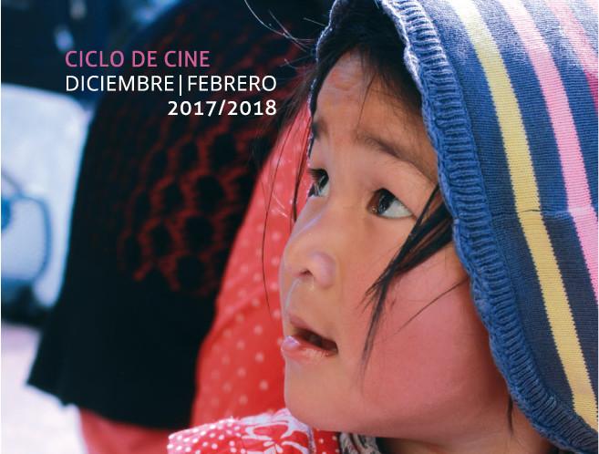 Un año más vuelve el ciclo de cine 'Una mirada a otras culturas'