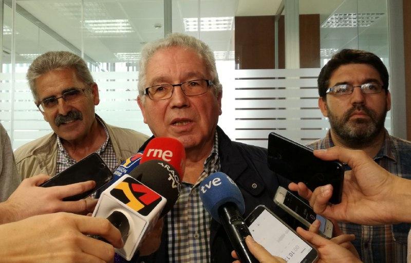 PP, PSOE y Cs rechazan equiparar el informe de la Asesoría Jurídica con el informe de parte del letrado de Ecociudad