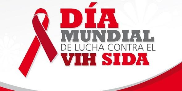 Cruz Blanca de Aragón reivindica el derecho a la salud con motivo del Día Mundial de la Lucha contra el VIH y el SIDA