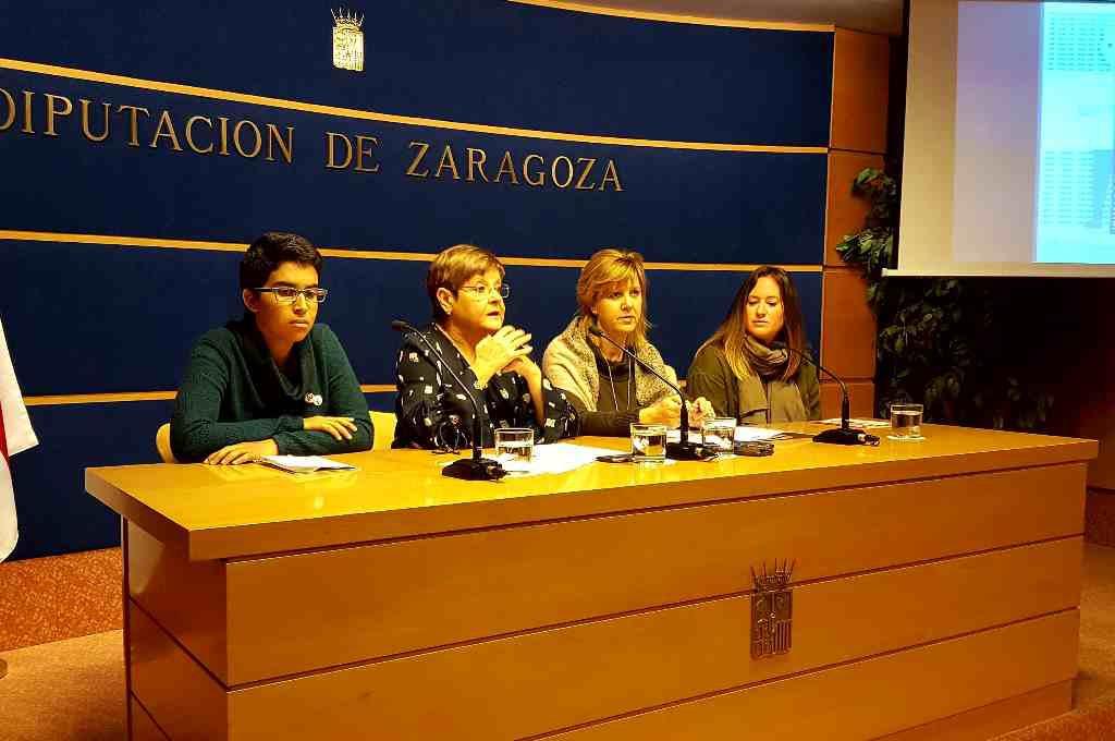 La DPZ pone en marcha un nuevo programa para fomentar la igualdad de género