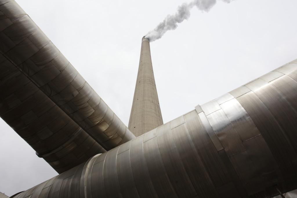 Gastón solicita al ministro de Energía una entrevista junto al Comité de Empresa de la Térmica de Andorra