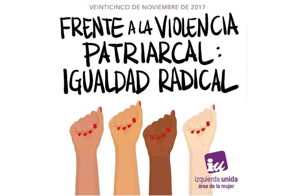 """Álvaro Sanz: """"Solo con recursos suficientes se pueden ejecutar políticas contra la violencia machista"""""""