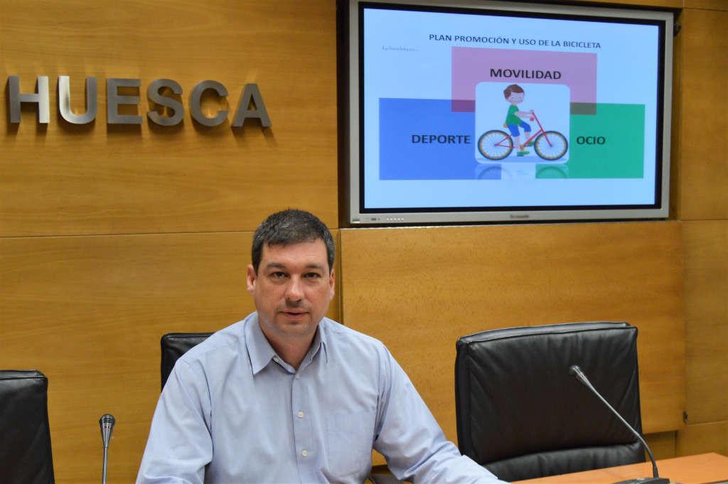 Cambiar presenta enmiendas al proyecto de Presupuestos de la DPH que superan los 522.000 euros