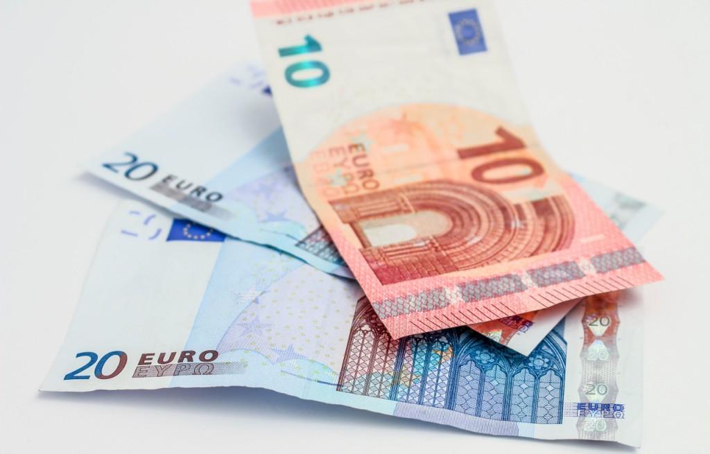 Los precios suben en Aragón un 0,1% y la tasa interanual se sitúa en el 0,4%