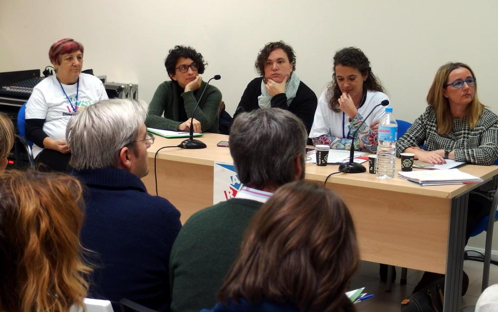 Abierta la Consulta Pública para recibir aportaciones sobre la creación del Distrito Sur de Zaragoza