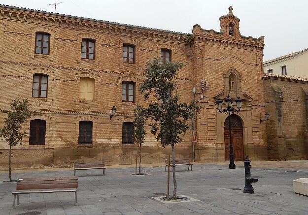 El Colectivo Ciudadano presentará alegaciones a las resoluciones de Patrimonio sobre el Seminario de Uesca