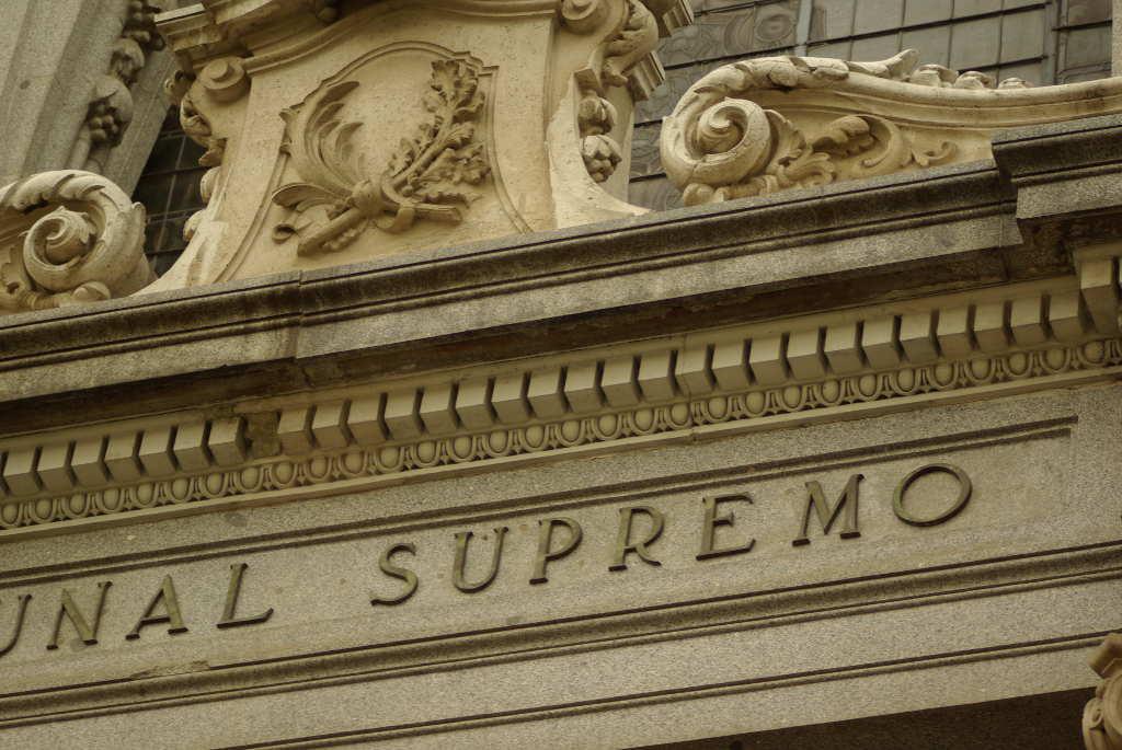 """El Tribunal Supremo confirma su """"competencia"""" para juzgar el 'procés' y cede al TSJC la causa sobre los delitos de desobediencia"""