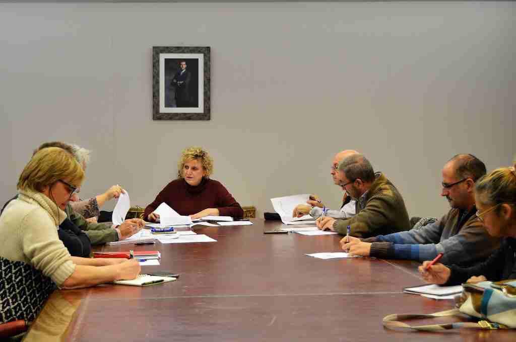 El Ayuntamiento de Uesca actualiza el inventario de árboles de la ciudad