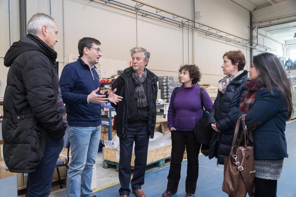El Ayuntamiento de Zaragoza refuerza su Plan de Inclusión Sociolaboral para 2018