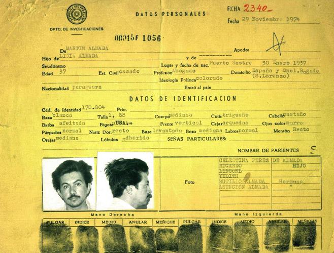 25 años de los Archivos del Terror y el Plan Cóndor, piezas fundamentales de memoria y justicia universal