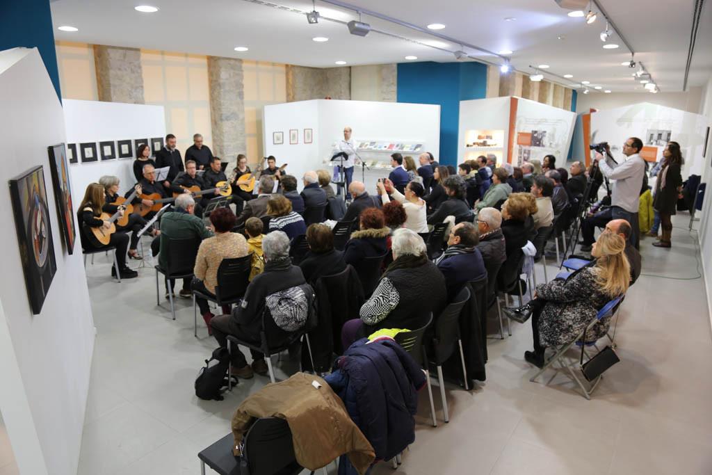 Museos de Mequinenza recibe el XXI Premi Josep Galán que otorga el Institut d'Estudis del Baix Cinca