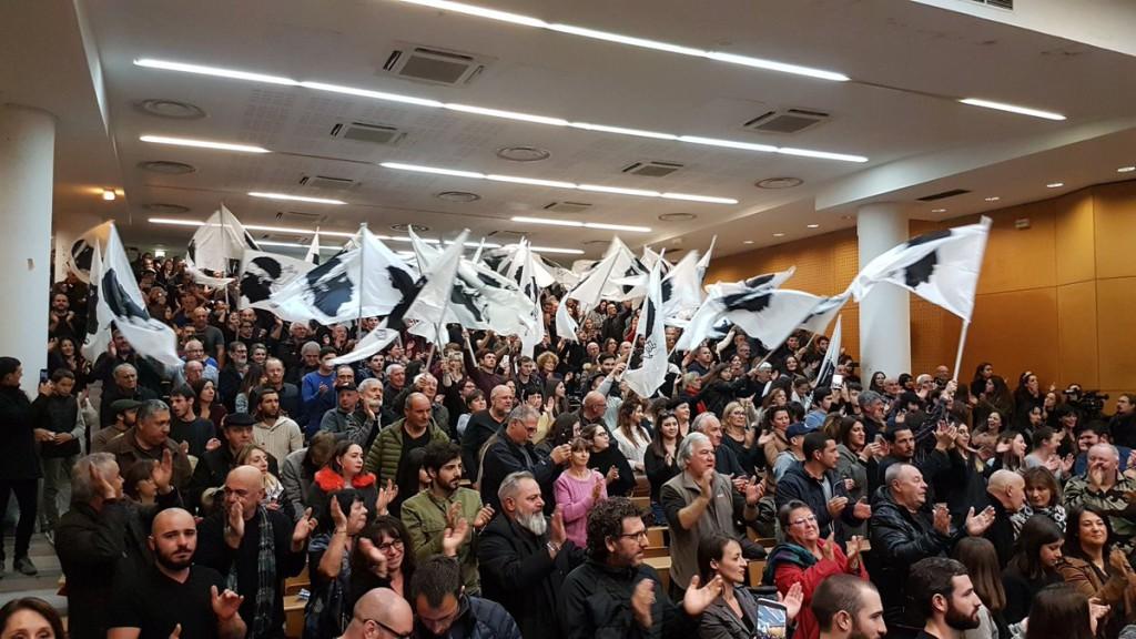 La coalición nacionalista Pè a Córsica arrasa en la primera vuelta de las elecciones en Córcega