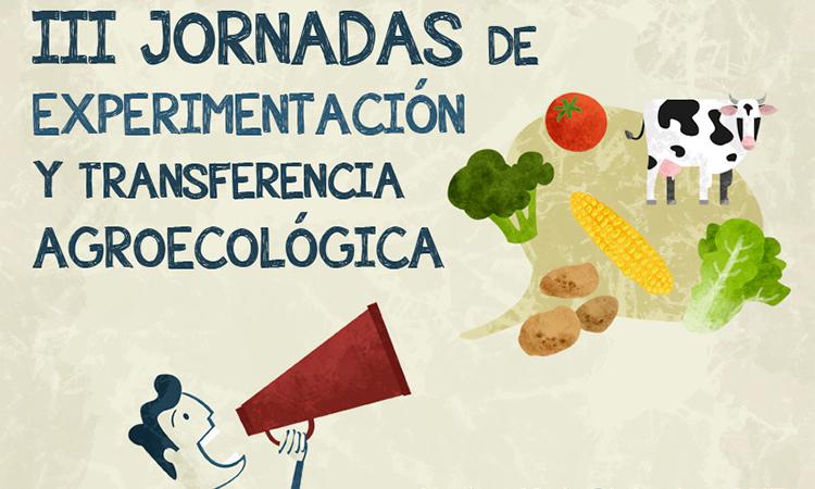 CERAI organiza en Zaragoza las III Jornadas de experimentación y transferencia agroecológica