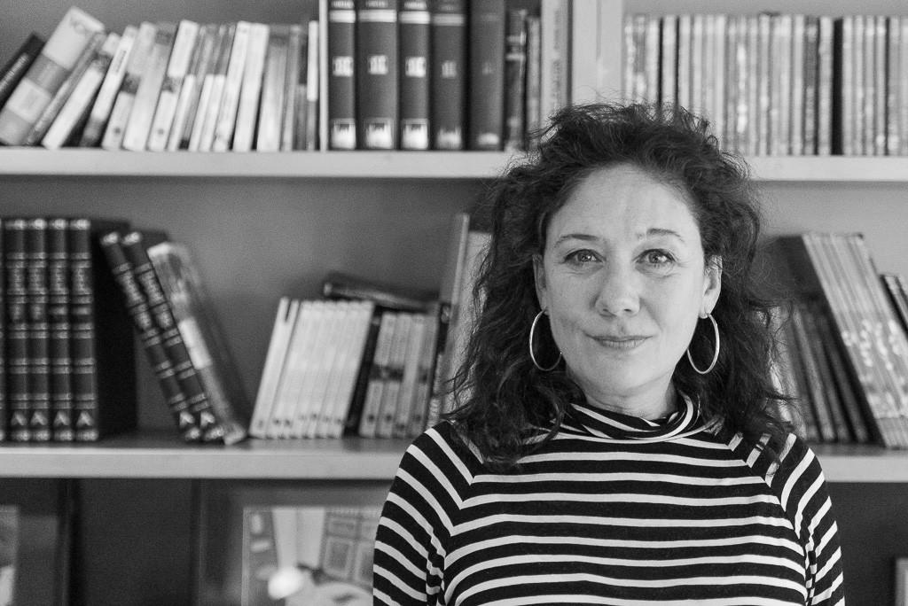 """Cristina Fallarás: """"El Grupo Prisa es el mayor responsable de que en España se 'vendiera' la Ley de Amnistía"""""""