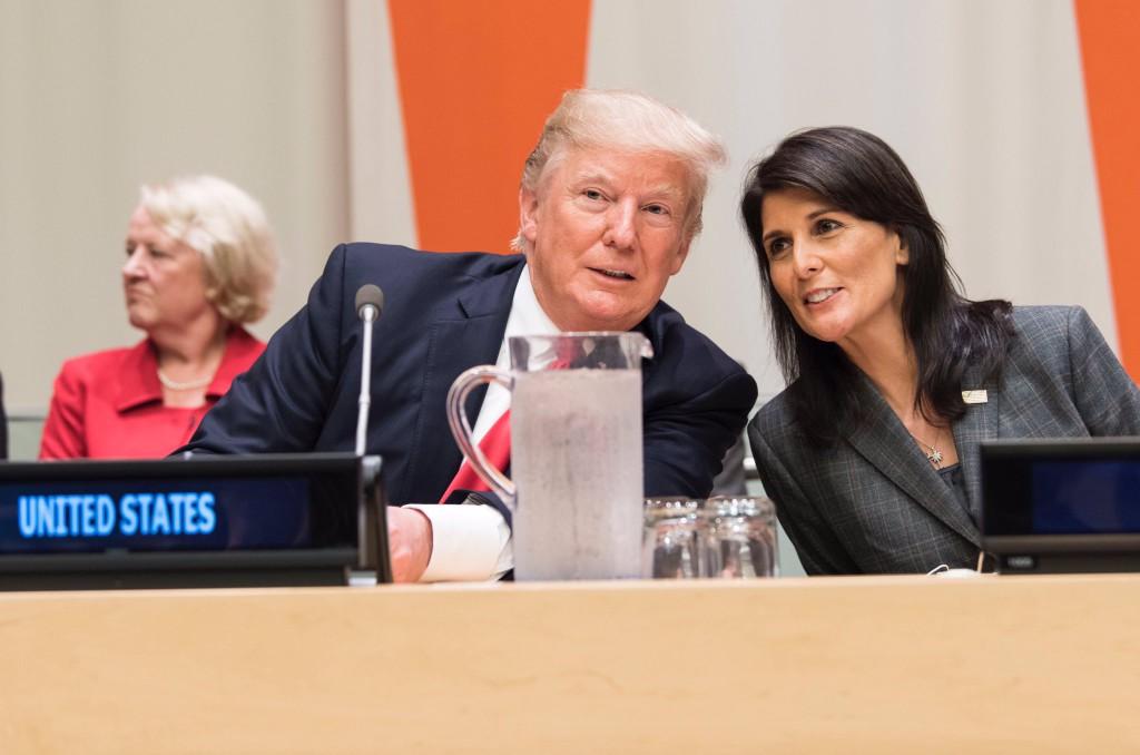 La ONU condena la decisión de EEUU de reconocer Jerusalén como capital de Israel