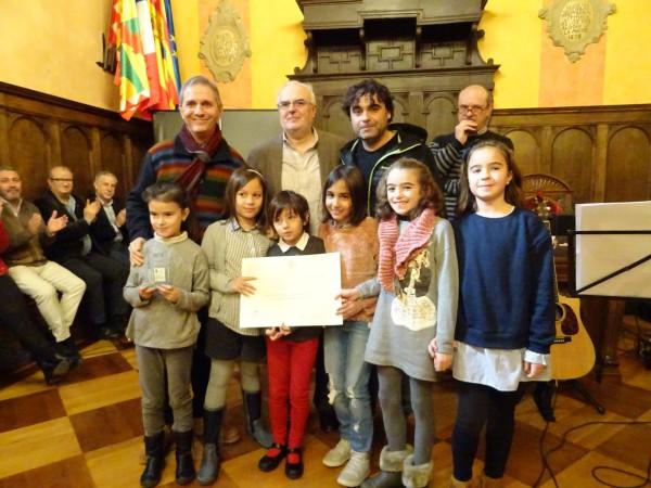 Galadornados modalidad Zagals Premio Pedro Lafuente (1)
